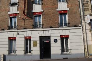 M: Htel Kyriad Argenteuil - Argenteuil, France